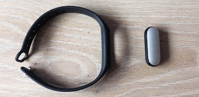 5 opmerkelijke dingen aan de Xiaomi Mi Band