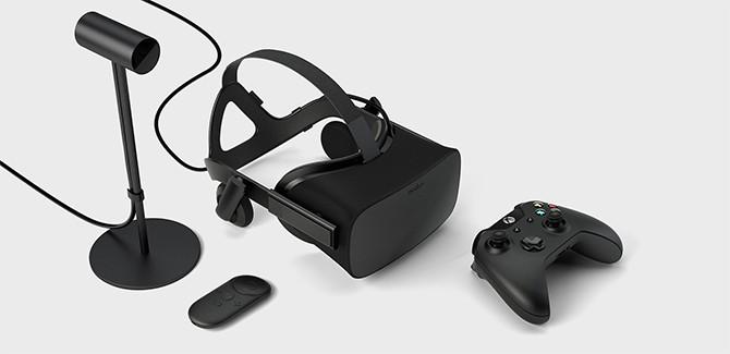 Prijs Oculus Rift kopen