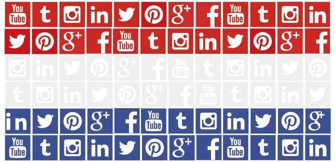 social media nederland