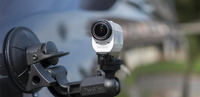 Waarom in hemelsnaam een GoPro?