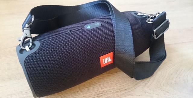 JBL Xtreme schouderband