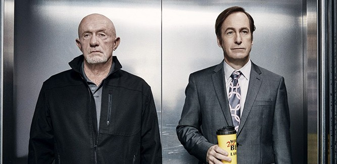 Trailer Better Call Saul seizoen 2 online