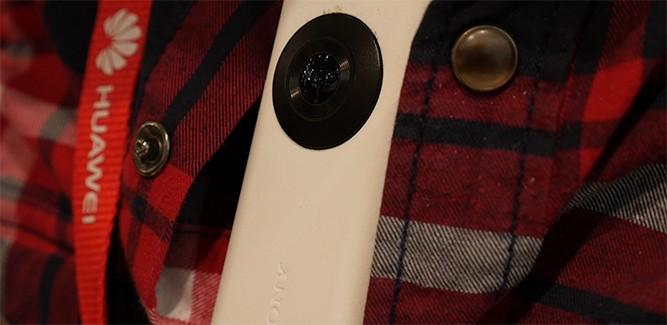 Sony Xperia Projector en twee andere concepten: toekomstmuziek? (video)