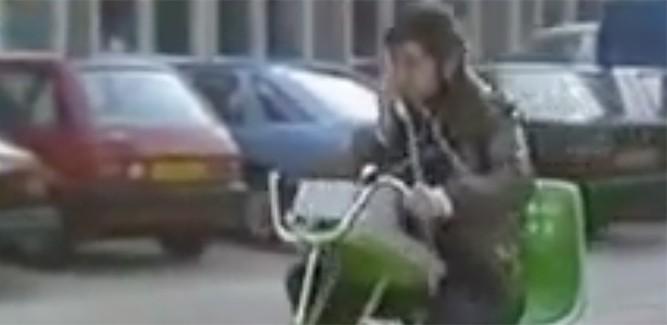 Kijktip: Bellen op de fiets (video)
