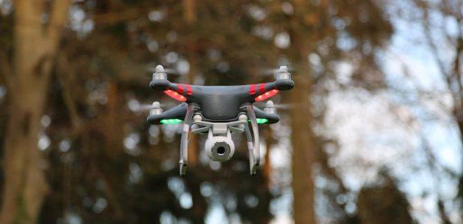 Amazon Prime Air: dronebezorging gaat er komen!