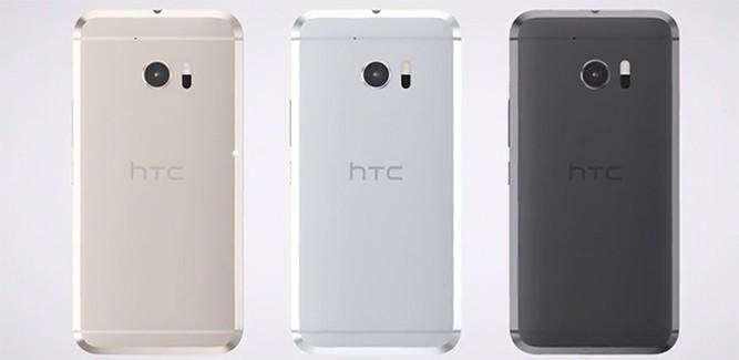 Dit is de HTC 10 (video)