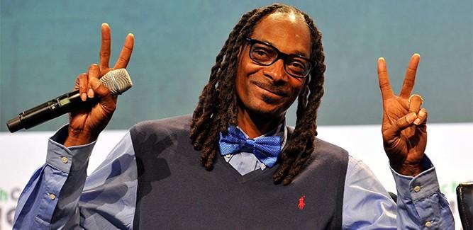 Snoop Dogg en Google maken samen een leuke grap