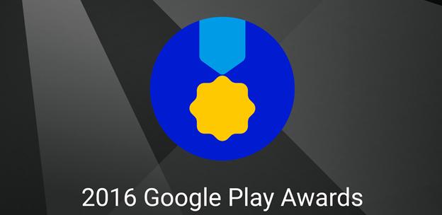Dit zijn de beste apps van 2016 volgens Google