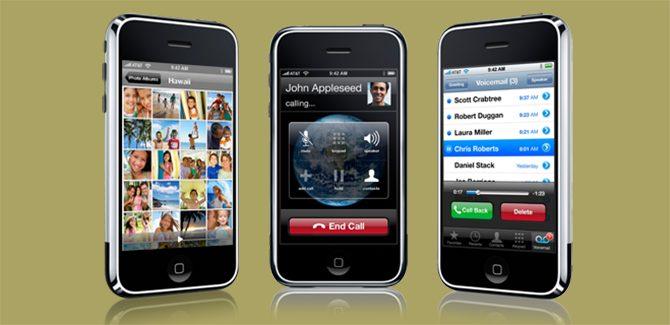 iphone origineel