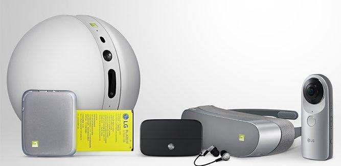 LG Rolling Bot komt pas eind dit jaar naar Nederland. Als hij al komt.
