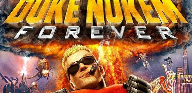 't Wereldje (139) met Duke Nukem, Excel en medailles!