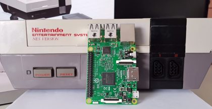 Nintendo 3D-printer