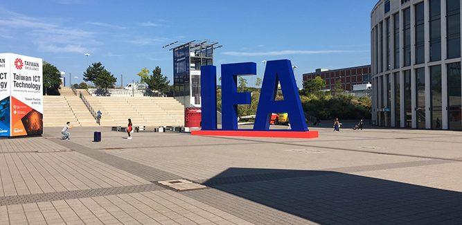 IFA 2016 round-up: 'een stukje convenience'