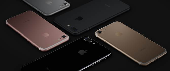 iphone 7 en iphone 7 plus