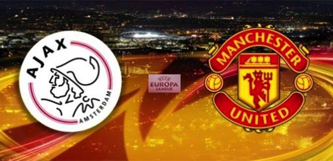 Ajax – Manchester United gratis livestream? Hier kun je kijken!