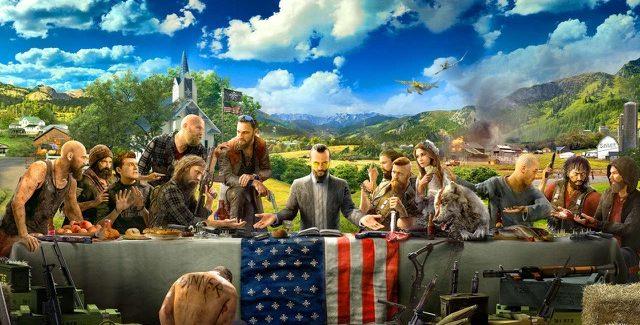 Vijf veelbelovende games aangekondigd op E3