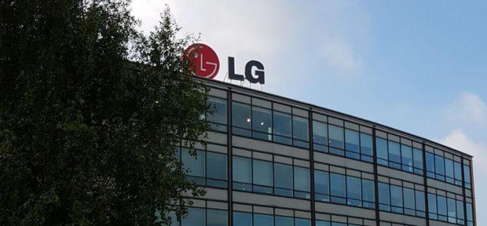 Lekker ontbijten met LG (en de Q6)