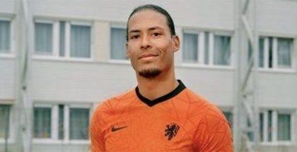 Virgil voor NL Polen