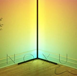Noxu Kona Floor Lamp